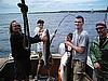 Striped Bass (Stripers)