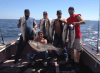 Offshore Fishing Charters Boston